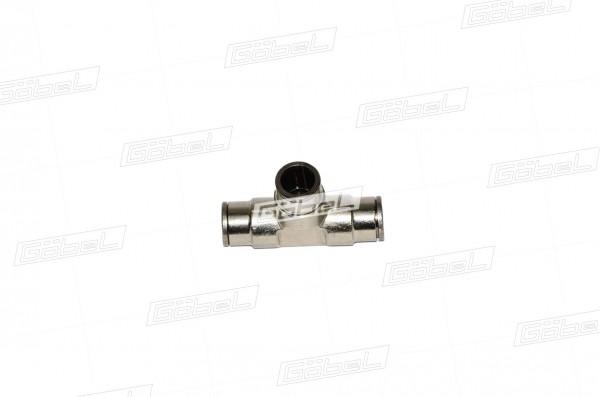 T-Steckverbinder 12 mm